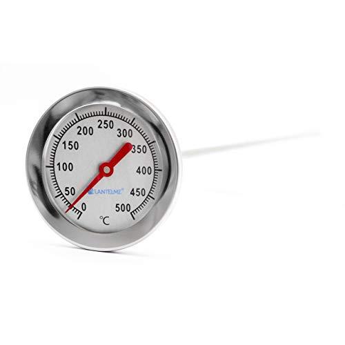 Lantelme 3114 500 °C grados