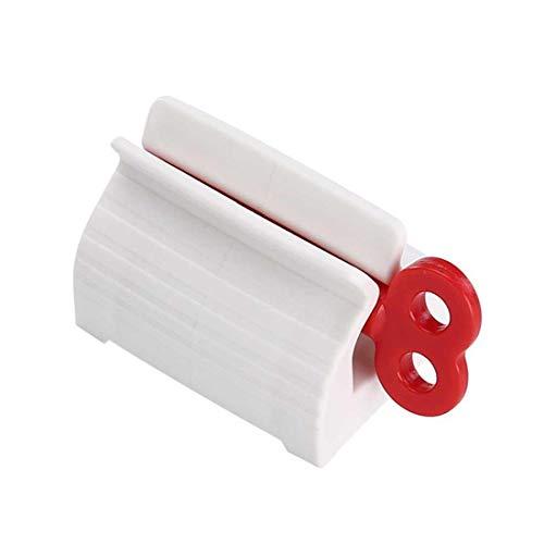 Desconocido Tubo rodante exprimidor Pasta Dientes/baño