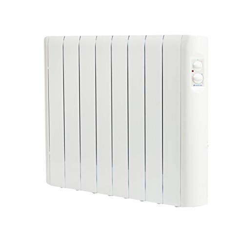 Haverland RC8A - Emisor térmico