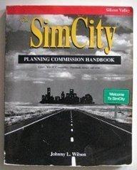Preisvergleich Produktbild The Simcity Planning Commission Handbook