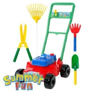 toy-lawn-mower-and-gardening-tools-set