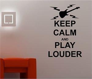 en-ligne-design-keep-calm-jeu-louder-musique-art-mural-autocollant-citation-decalcomanie-chambre-sal