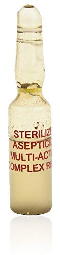 MULTI-ACTIVE COMPLEX REPAIR - steriles Serum mit Hyaluron (Hyaluronsäure) für Microneedling, Mesotherapie, noninvasive Vernebler u....