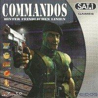Commandos - Hinter feindlichen Linien
