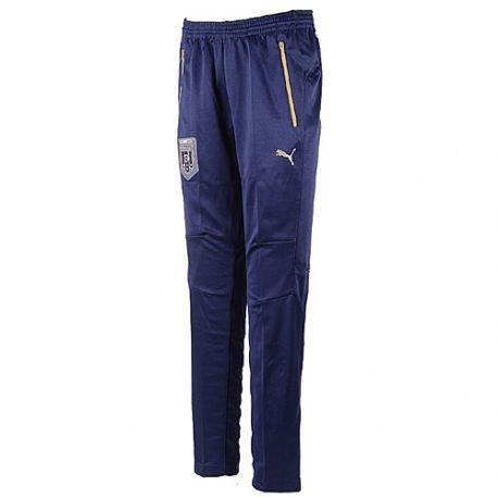 Pantalon Coach Italie Bleu Junior