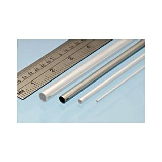 Albion Alloys Aluminium Tube 3.0mm # 3