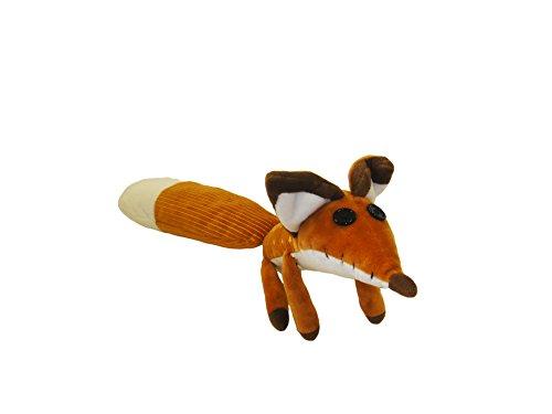 Pioupiou & Merveilles Red Fox Soft Toy 50cm 25cm