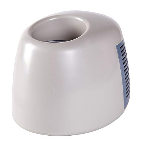 USB cooling cup hot and cold cup mini car small refrigerator -