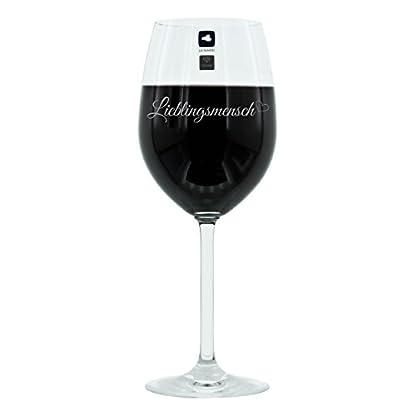 Leonardo-Weinglas-mit-Gravur-Motiv-Lieblingsmensch-Wein-Glas-graviert
