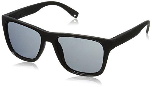 Lacoste Herren L816S 001 54 Sonnenbrille, Schwarz (Matte Black),
