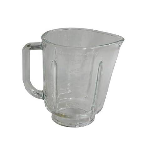 Kitchen Aid Artisan - Récipient en verre pour Mixeur KitchenAid 1.5