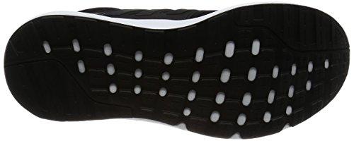 adidas Galaxy 3.1, Scarpe da Corsa Uomo Multicolore (C Black/C Black/Iron MT)