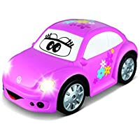 BB Junior 1692003RC Ride On Car–Pink - Compare prices on radiocontrollers.eu