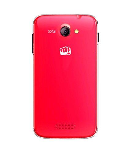 Micromax Unite A092 (Red)