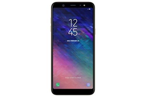 Samsung Galaxy A6+ Smartphone, 32 GB Espandibili, ...