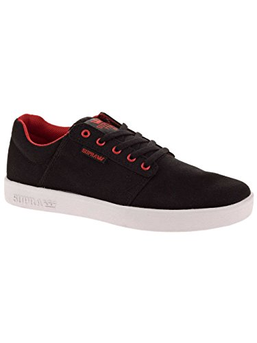 Supra - Westway, Sneakers, unisex Nero