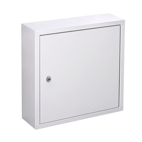 IDE ab4545/CB sekundären Register der Oberfläche, mit Schlüssel Typ Briefkasten, IP33