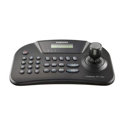ss187-samsung-spc-1010-telemetria-teclado-controlador-de-joystick-para-camaras-ptz-cctv