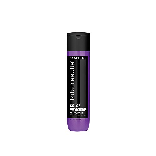 Matrix Total Results Color Obsessed Antioxidant Conditioner (For Color Care) 300ml - Antioxidant Conditioner