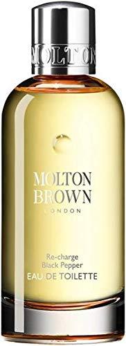 Molton Brown > Fragrances for Men Re-Charge Black Pepper Eau de Toilette Spray 100 ml -