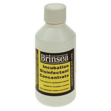 Desinfectante para incubadoras