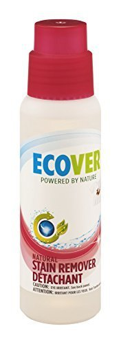 Ecover Stain Remover, 6.8-Ounce Bottle (Pack of 9) ( Value Bulk Multi-pack) by ECOVER -