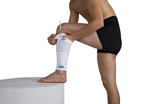 Comfisleeve Urinbeutel Suspensory Sleeve, Kalb -