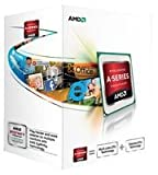 Schneidebrettchen-Edge(Advanced MICRO Geräte) - AMD AD5700OKHJBOX - CPU, APU A10 5700, Sockel FM2, AMD - [Pack 1] - Min 3 Jahre Garantie Cleva
