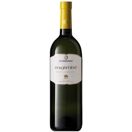 Angimb� 2015 Cusumano Insolia e Chardonnay IGP