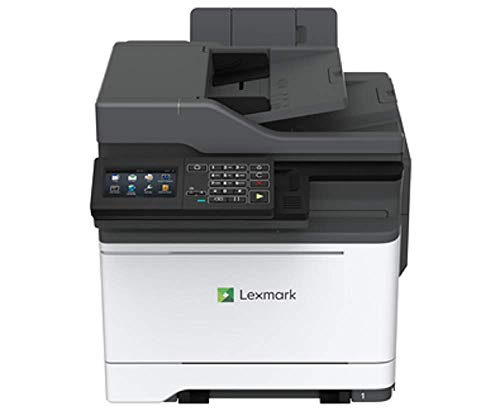 Lexmark MC2535DWE 4-in-1 Farblas...