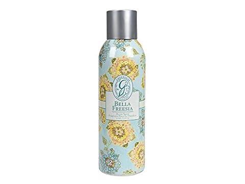 GREENLEAF Spray Environment Beautiful Freesia Perfume And Speakers