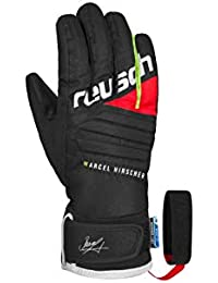 Reusch Gants De Ski Marcel Hirscher Junior R-tex® XT BK Red e5a93dd5ab6