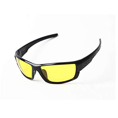 Sonnenbrille Neue Polarisierte Sonnenbrillen Männer Sport Sonnenbrille Uv400 Outdoor Fahren Angeln Brillenmode Brillen Helle Nacht Vision