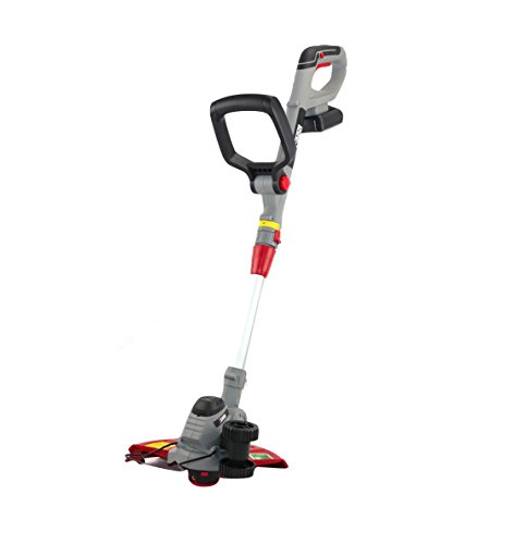 XCEED EX18CGT 18V 25cm Cordless Grass Trimmer