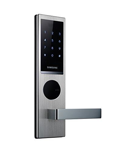 1Stück von Samsung shs-h630Neue Version von Samsung shs-6020Digital Türschloss Keyless-Touchpad Sicherheit SHS + 2Tag Schlüssel Türschlösser-sicherheit