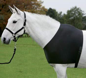 Waldhausen Brustschutz Comfort Vest, schwarz, Gr. M, schwarz, M