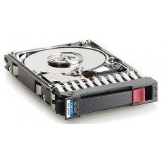 Hewlett Packard Enterprise 508009-001-Festplatte (Serial Attached SCSI (SAS))