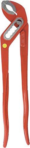 VBW pinze per pompa dell\' acqua, lucidato, 315mm, colore: rosso laccato, 87188015