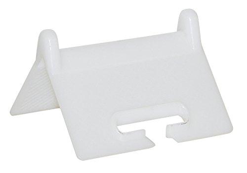 Preisvergleich Produktbild Kerbl 37192 Kantenschutz für 50 mm,  Schlitz verstärkte Ausführung 14 x 9, 5 cm