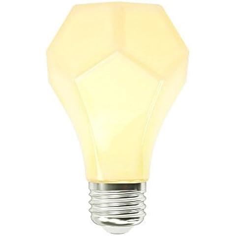 Lampada LED Gem 5W E27 - marchio Nanoleaf - intensità
