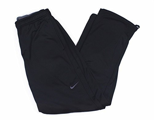Nike Men's Therma-Fit Pants (Small, Black)