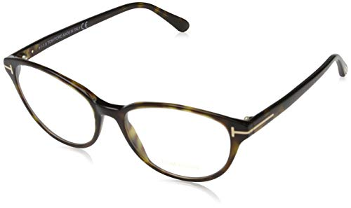 Tom Ford Damen Brille Ft5422 052 53 Brillengestelle, Braun,