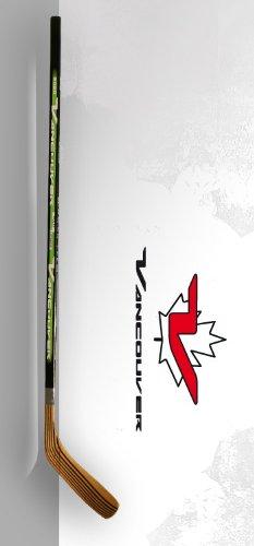 Vancouver Eishockeyschläger 2020 Junior Test