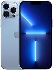 جوال ابل ايفون 13 برو ماكس الجديد مع تطبيق فيس تايم (256 جيجا) - أزرق سييرا