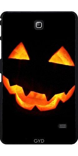tArtists Hülle für Samsung Galaxy Tab 4 (7 Zoll) - Halloween Kürbis by hera56 ()