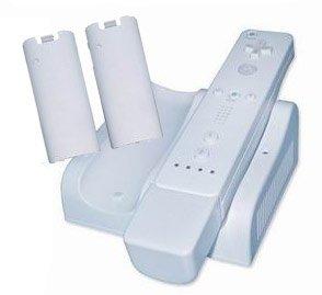 Ladegerät für Induktion, Wii Dual