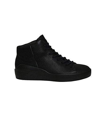 THE LAST CONSPIRACY , Baskets pour femme 00117 black