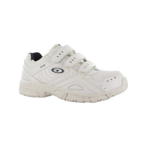 tec Xt115 Miúdos Esportes Tênis Brancas Sapatos Oi Dos 8wYdYp
