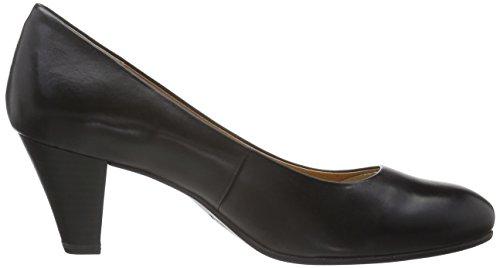 Caprice 22405, Scarpe con Tacco Donna Nero (BLACK 001)