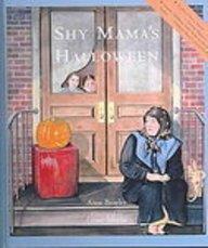 Shy Mama's Halloween (Halloween-cos)